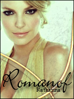Katharina Romanof