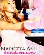 Marietta Beckman