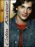Colin Kaster