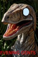 Mr. Raptor