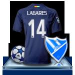 Lagares