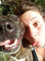 Megane l'amie des bêtes