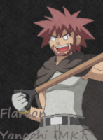 Admin Flareon