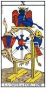 Tarot de Marseille : mois de Février 935083931