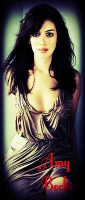 Amy Beckett