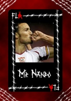 Mr. Nando