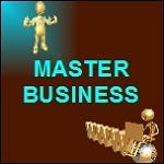 Bureau de Mme I. DEMETTRE, la Propriétaire de MASTER BUSINESS Master10