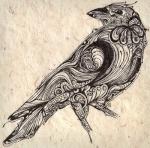 Korgen du Corbeau