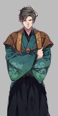 Feodal Kyoto 104-0