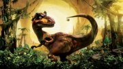 Mamá Dinosaurio y Sc