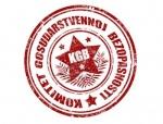 l'homme du KGB