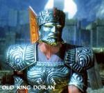 True King Doran