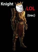 Knight Loltrec