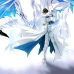 White Knight Seto