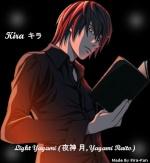 Light,Yagami