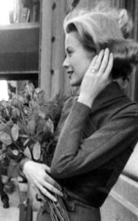 Constance Lestrange