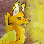 FoxOnFire