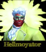 hellmoye