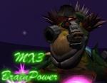 Mx3brainpower