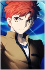 NT Shirou