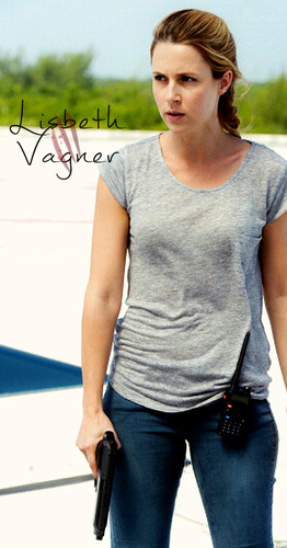 Lisbeth Vagner