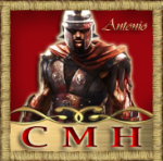 [C.M.H]Antonioveal