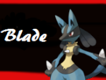 #PR0|Blade