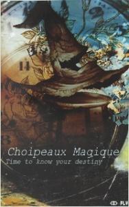 Choixpeau Magique