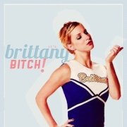 Brittany S.Pierce