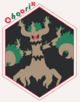 chaorix
