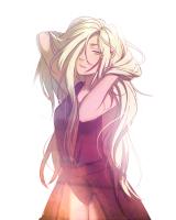 Princesse Luna