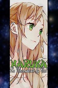 Haruka Kuroi