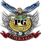 Águila Guerrera II