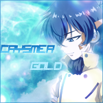 CrysmerGold