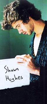 Shawn E. Hughes