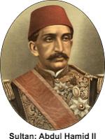 Sultán Abdul Hamid II