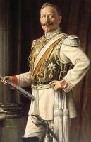 Wilhelm II Hohenzollern
