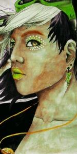 Absinthe I. Muna