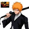(dark knight)ichigo