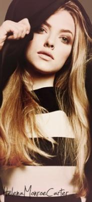 Helena Monroe Carter