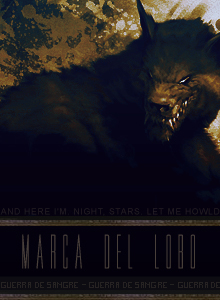 Marca del Lobo
