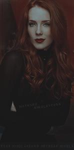 Natasha Nikoláyevna