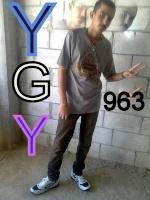 Y.G.Y Rapper