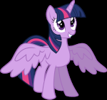 TwilightSparklePony