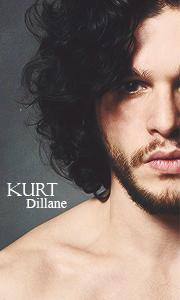 Kurt Dillane