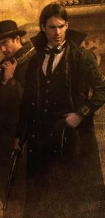 Harold Harrison