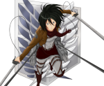 (All Stars) Mikasa
