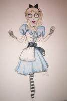 Alice Kingsly