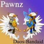 Duos-Bandaid
