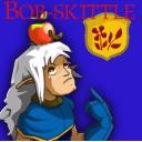 Bob-skittle